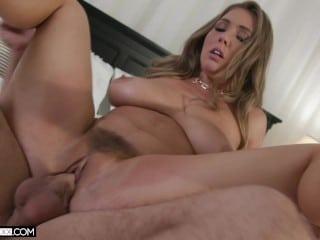 HotwifeXXX – Cuckold Hubby Watches His Slut Wife Lena Paul Fuck His Big Dick Buddy